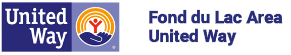 Fond du Lac United Way Logo